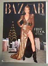 HARPERS BAZAAR Magazine - First Look At Fall - August 2010 - CAMERON DIAZ