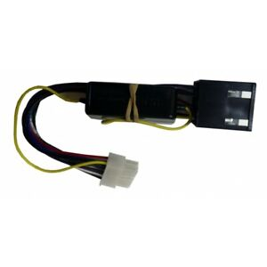 Autoleads PC3-452 Kenwood 14 Pin to ISO (Large) Harness