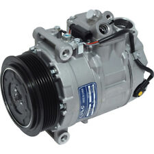 Mercedes-Benz C230 C320 E550 G500 2001 to 2011 NEW AC Compressor CO 11245C