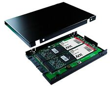 ZTC RAID Series M.2 NGFF to SATA III 2.5-inch Enclosure Supports RAID 0/1, JBOD