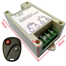 9-30V Wireless Positive Inversion Remote Controller for DC Motor Linear Actuator