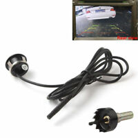 Car Rear View CCD View Backup Camera Parking Dash Cam Night Vision Waterproof