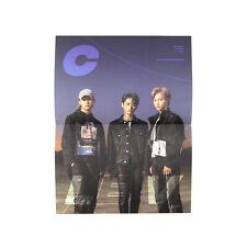 [STRAY KIDS]Album-Clé:LEVANTER Limited Official Unit Mini Poster 1