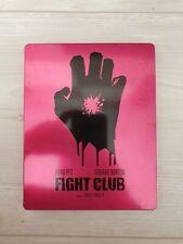 Steelbook collector de Fight Club, comme neuf, juste déballé !