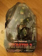 NECA Predator 2 series Lost Predator Action Figure