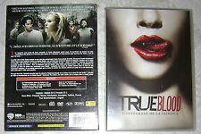 TRUE BLOOD L'INTEGRALE DE LA SAISON 1 COFFRET 5 DVD