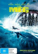 The MEG : NEW DVD