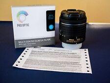 Nikon AF-P Nikkor 18-55mm F/3.5-5.6 VR DX Lens