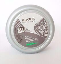 Kadus Professional Shift Matte Mud Flexible 2  Styling Produkt 75ml