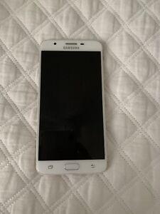 Samsung Galaxy J7 Prime 16GB Champagne Gold (Phone+Box) *READ DESCRIPTION*