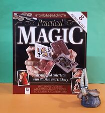 N Anderson: Practical Magic: Mystify & Entertain with Illusion & Trickery/magic