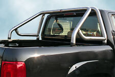 ROLL BAR INOX DIAM 60 MM VOLKSWAGEN AMAROK 10-