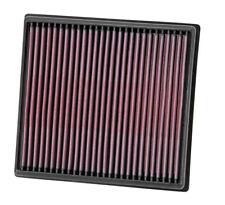 33-2996 K&N Replacement Air Filter MERCEDES BENZ B180 1.8L-L4; 2012 (KN Panel Re