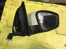 Seat Toledo Manual Driver Side Wing Mirror Light Near Side Non Fold