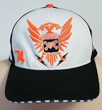 Fox Moto Company Hat Shock and Awe Motocross Extreme Racing 1974 Every Counts