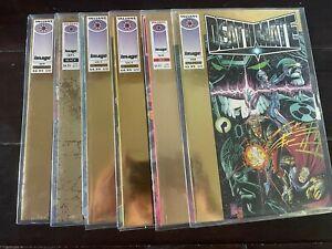 Valiant Comic Mega Collection | Runs | Limited Sets | Signatures w/ COA