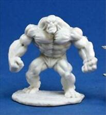 Clay Golem Miniature by Reaper Miniatures RPR 77170