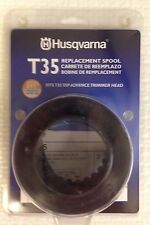 Replacement Spool T35 Husqvarna Part # 531 30 03-64  Free Shipping-US Supplier!!