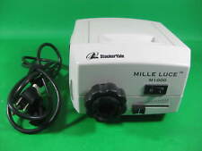 Stocker Yale Mille Luce with power cable -- M1000 -- Used