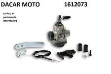 1612073 IMP.ALIM. PHBG 21 ATV-QUAD MALOSSI DINLI T.REX 50 2T