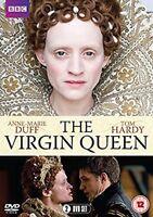 The Virgin Queen - BBC [DVD][Region 2]
