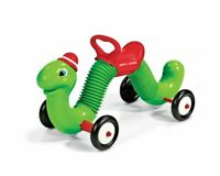 Radio Flyer Inchworm Kids Ride & Bounce Toy NEW IN BOX