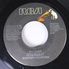 Elvis My Way 45 Ebay