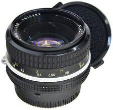 NIKON Ai Nikkor 50mm 1.8