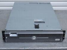 Dell PowerEdge 2950 2x Quad Core Xeon E5410 Processor 2x6MB Cache 2.33GHz PERC6i