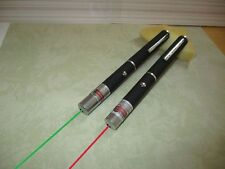 Powerful Green Class Iii Red Laser Class Ii pointers 532nm 650nm 5mW power
