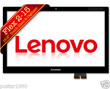 Genuine LENOVO Flex 2 -15 20405 Laptop Touch Screen Glass Digitizer 15.6""