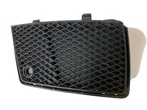 13-16 Mercedes-Benz GL550 X166  Cover Bumper Grill  1668852123 Left