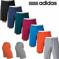 ADIDAS GOLF ULTIMATE CLASSIC WOVEN PERFORMANCE MENS GOLF SHORTS