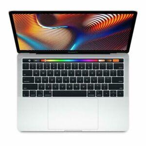 Apple MacBook Pro 256 GB SSD   Intel Core i5   8GB RAM   Silber  Neu & OVP  NEU