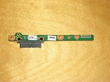 Clevo Sager P151HM1 P150HM Hard Drive SATA Connector Board 6-71-X510N-D03