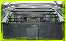 Gitter Hundegitter Trenngitter für Mercedes C Klasse SW 2000-2008,auch Trennnetz