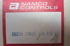 NEW NAMCO CONTROLS EB200-29865 SOLENOID VALVE EB20029865