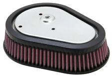 HD-0808 K&N Replacement Air Filter H/D DYNA MODEL SCREAMIN' EAGLE ELEMENT; 08-12