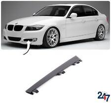 NEU BMW 3er E90 E91 LCI vorne Stoßstange Nebel Licht FERTIGER Stange Rand