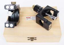 Einstelllehre für Hobelmesser Einstellehre mit Magnet für Hobel & Hobelmaschinen