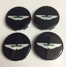 Aston Martin Center Cap Set Floater Self Leveling Aston Martin