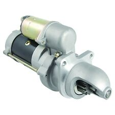NEW CASE STARTER MOTOR FITS TRACTOR 470 480 580 W5A 1107598