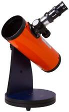 Levenhuk LabZZ D1 Dobsonian Telescope for Young Astronomers
