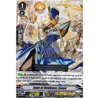 V-MB01//005EN RRR Cardfight Vanguard Triple Rare Card Nouvellecritic Dragon