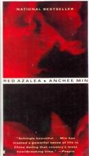 Red Azalea: A True Story of Life and Love in China-ExLibrary