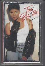 Toni Braxton - Toni Braxton (Cassette 1993)