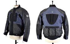 Men's VINTAGE BELSTAFF Scotchlite Reflective Padded Motorcycle Biker Jacket UK M
