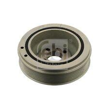 Torsional Vibration Damper Crankshaft Pulley (Fits: Iveco) | Febi Bilstein 30171