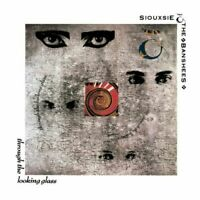 Siouxsie & The Banshees - Through The Looking Glass (2018)  180g Vinyl LP  NEW