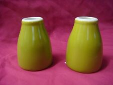 BEVANDE BAMBOO GREEN CREAMER MILK JUG SET (2 PIECES) BRANDNEW COMMERCIAL-QUALITY